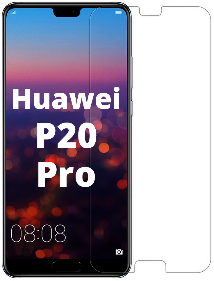 Huawei P 20 Pro 6,1 64Gb Копия Корея + Чехол и стекло в подарок