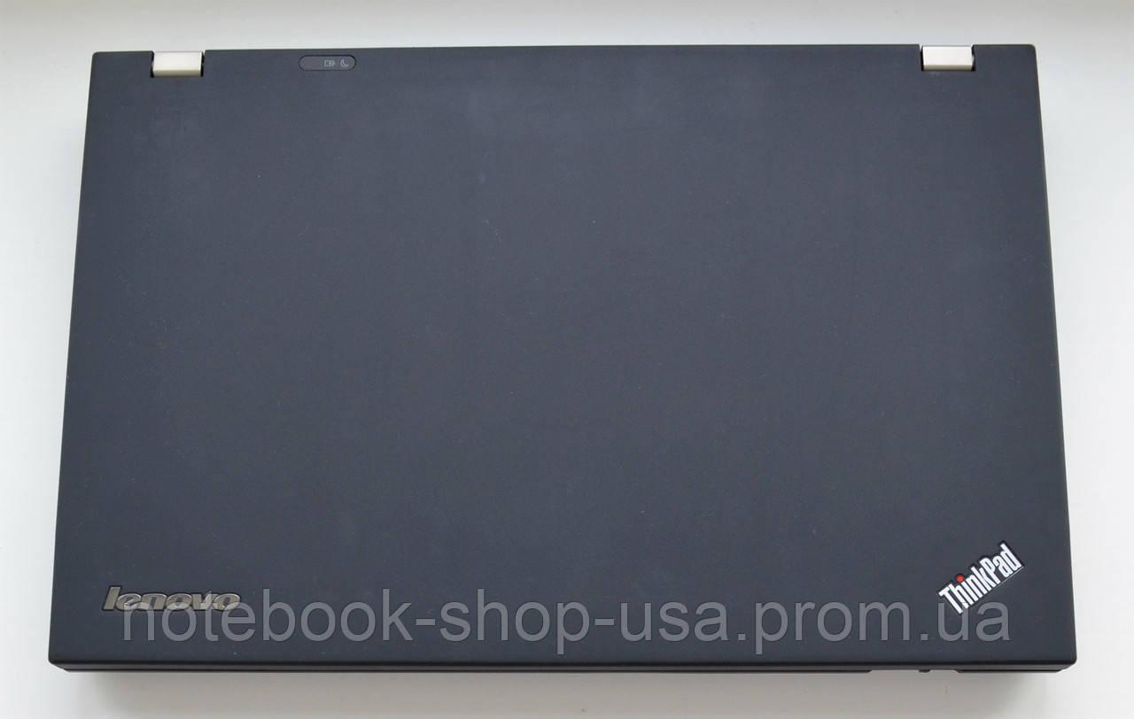 """Lenovo ThinkPad T530 15.6"""" i5-3320M/4GB/250GB HDD #1153"""