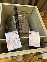 Фильтр для пруда AVA PF-80, фото 3