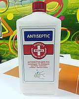 Антибактериальное средство для рук