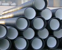 Трубы гофрированные Корсис SN4,SN8 для наружной канализации