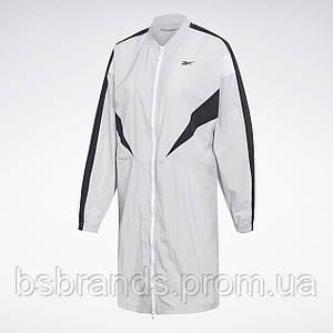 Женская cпортивная куртка Reebok Studio High Intensity FI6805 (2020/1)