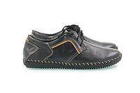 Туфли VM-Villomi 39-01ch 35 Черный, КОД: 1532526
