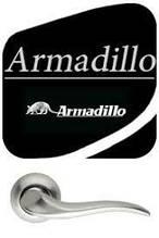 Дверні ручки Armadillo