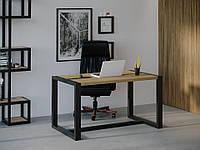 Компьютерный стол Skandi Wood SW044 Вашингтон Натуральный Дуб SW04412875NaOMDF, КОД: 1556830