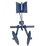 Картоплесаджалка КП-1(EXPERT) для мотоблока оборотна, фото 3