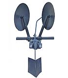 Картоплесаджалка КП-1(EXPERT) для мотоблока оборотна, фото 2