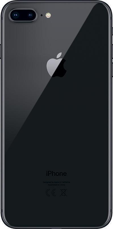 Вживаний iPhone 8 Plus