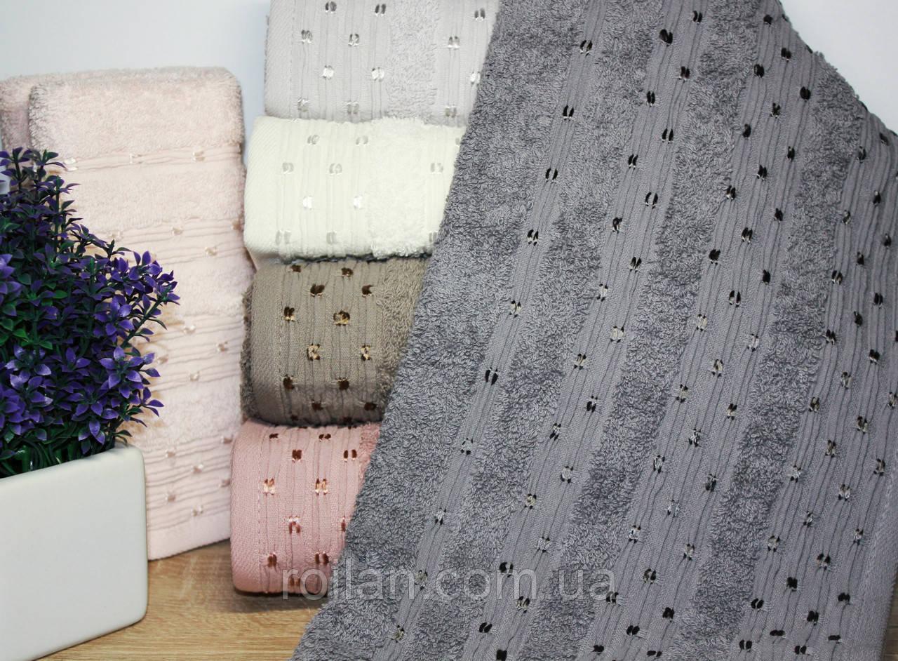 Банные турецкие полотенца LUPEN