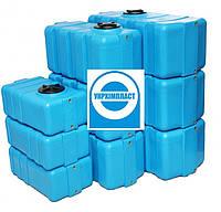 Емкость для хранения воды квадратная SG ― 200