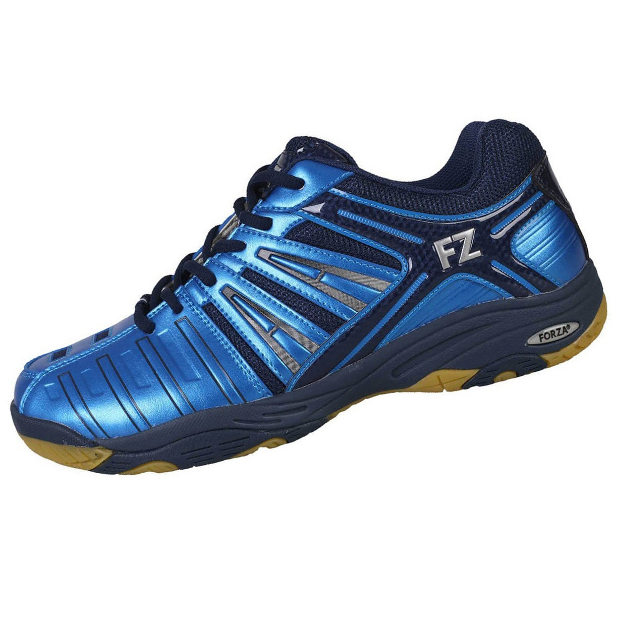 Кросівки FZ Forza Leander M Electric Blue