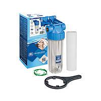 Магистральный фильтр для воды Aquafilter FHPR12-B1 (AQ)