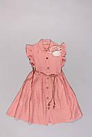 Платье для девочек (7-10 лет), фото 1