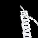 Промо-набір для дилерів знижка. Керамічний обігрівач UKROP БІО-К 750ВТ з цифровим терморегулятором, фото 7