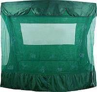 Тент с москитной сеткой для садовых качелей «Рио» Арт. ТС-023