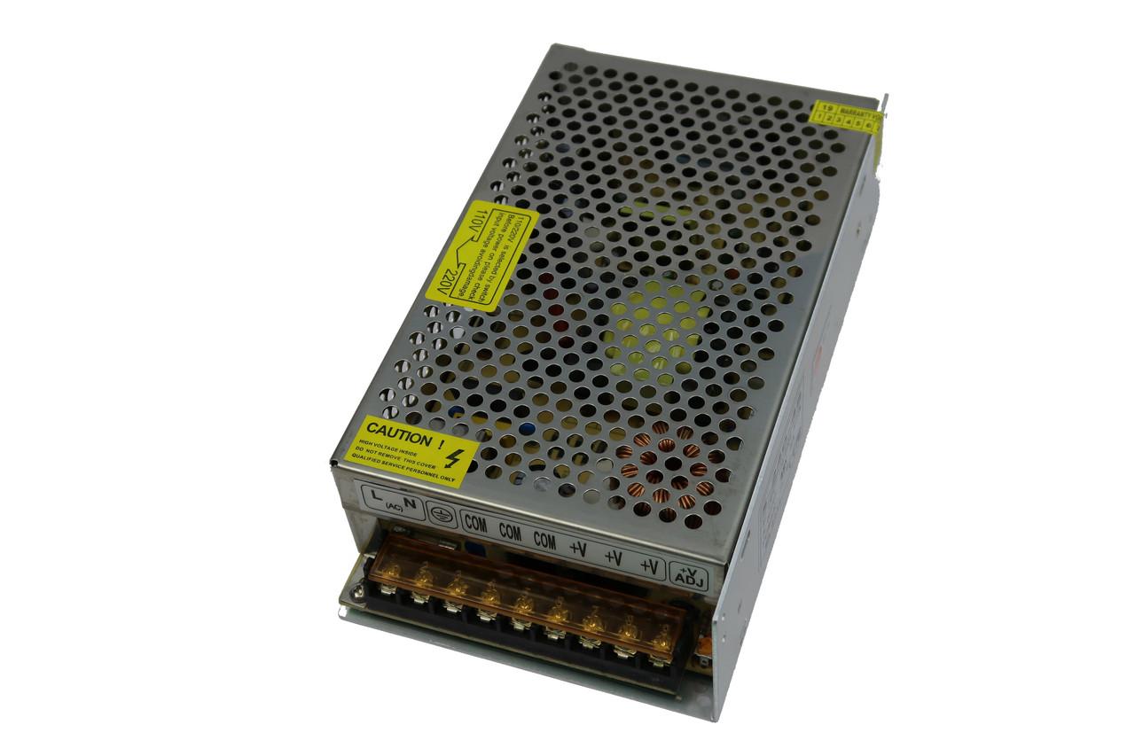 Импульсный блок питания 48В 5А (240Вт) перфорированный