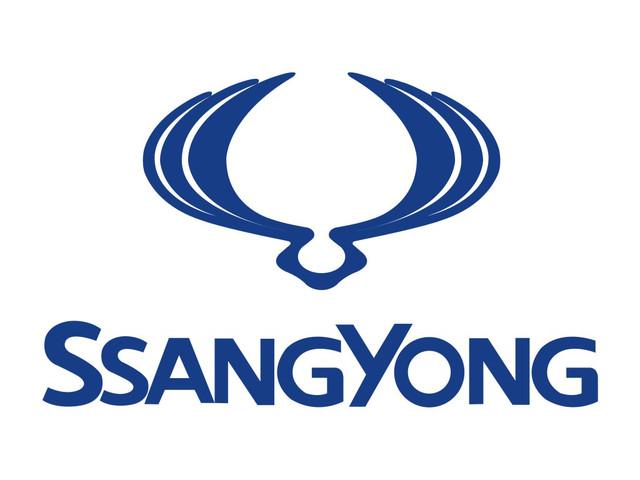 Фильтры: масляный, воздушный, салона топливный для Ssang Yong