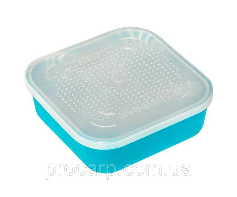 Коробка для насадок Drennan Maggibox 1.1 pint Aqua