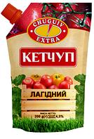 ЧугПрод Кетчуп Д/П Лагiдний 200г