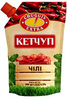 ЧугПрод Кетчуп Д/П Чілі 200г