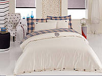 Комплект постельного евро U. S. Polo Assn LAWTON
