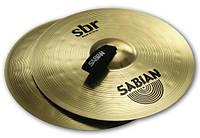 "Набор оркестровых тарелок Sabian SBr Orchestral Band 14"""