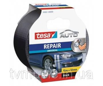 Армированная изоляционная лента Tesa Duct tape TS-50