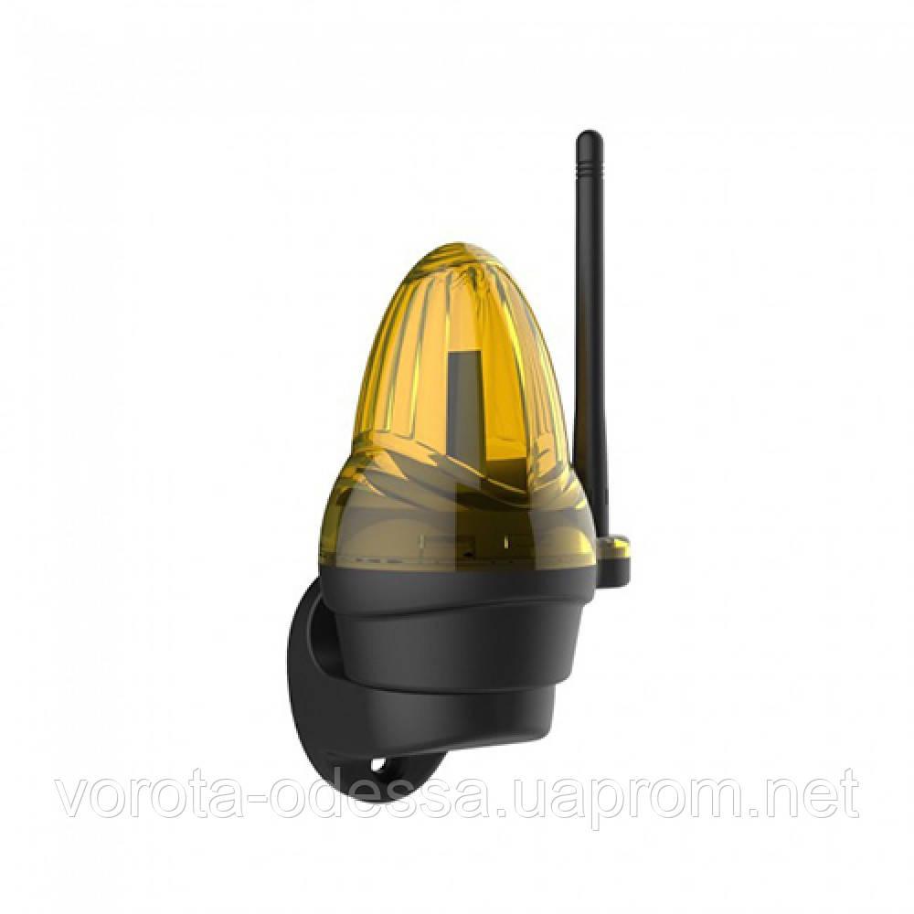 Сигнальна лампа універсальна Gant PULSAR mini 12-24-230V