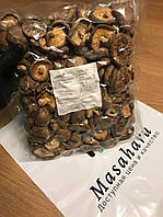 Грибы Шиитаке сухие, Shiitake mushrooms 250гр