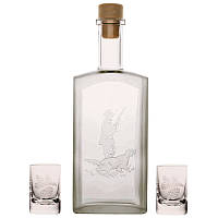 Набор Kozap (бутылка (0,5л), 2 рюмки x 0,035л)