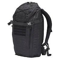 Рюкзак тактический Nitecore MP30 (Cordura 500D), черный