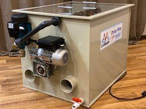 Барабанный фильтр  ≥ 35   м3/ч  AVA PF-20, фото 2