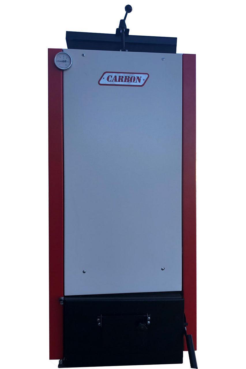 Шахтный котел Холмова Carbon-КСТШ 20 (с утеплением)