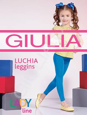 Леггинсы с эффектом блеска LUCHIA 150 Giulia, разные цвета, фото 2