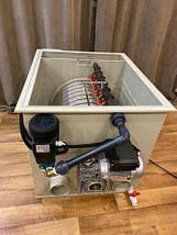 Лучший барабанный фильтр AVA PF-100, фото 3