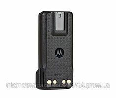 Аккумулятор для Motorola DP4000series 1650 mAh PMNN4407BR Black (moto-4400-bat)