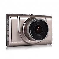 Видеорегистратор Anytek A100+ экран 3 G-sensor WDR циклическая съемка FullHD (3929-11402)