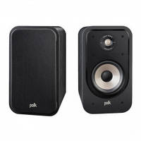 Polk audio Signature S 20e Black