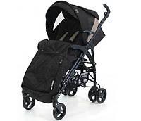 Прогулочная коляска ABC Design Primo sahara, чорный (коричневый) 41150/402