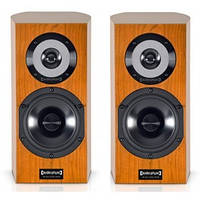 Audio Physic STEP Plus Cherry natural