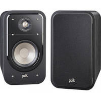 Polk audio S20 Black