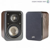 Polk audio S10 Walnut