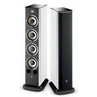 Focal Aria 936 White High Gloss