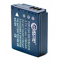 Аккумулятор к фото/видео EXTRADIGITAL Panasonic CGA-S007 (BDP2578)
