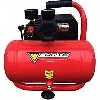 Компрессор безмасляный Forte COF-6 SKL11-236580