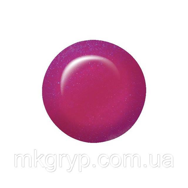 Гель-лак для  ногтей  SALON PROFESSIONAL (CША) 18мл цвет - ярко-розовый, цикламеновый, с неоновым перламутром