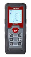 Дальномер лазерный Forte LDM-80-6F