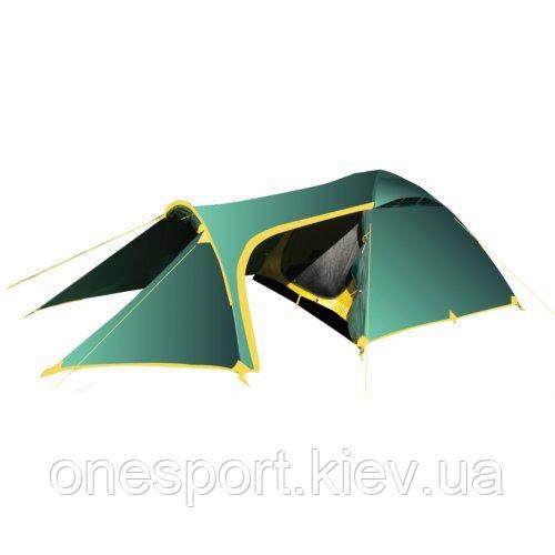 Палатка Grot v2 Tramp TRT-036 (код 159-513456)