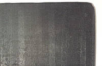 Резина набоечная цвет черный размер 360*360*6,5