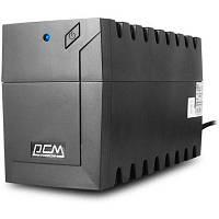 Источник бесперебойного питания Powercom RPT-600A IEC